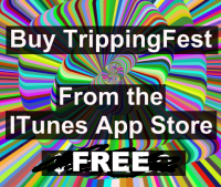 Buy TrippingFest from the ITunes app store now for 99 cents!